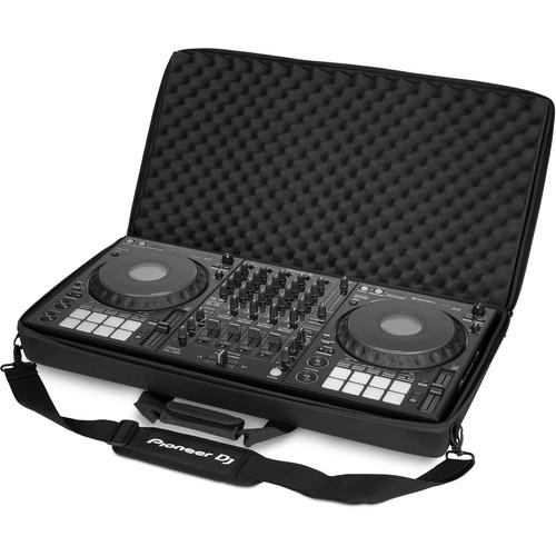 Pioneer DJ DJC-1X BAG - Molded Case for DDJ Controllers