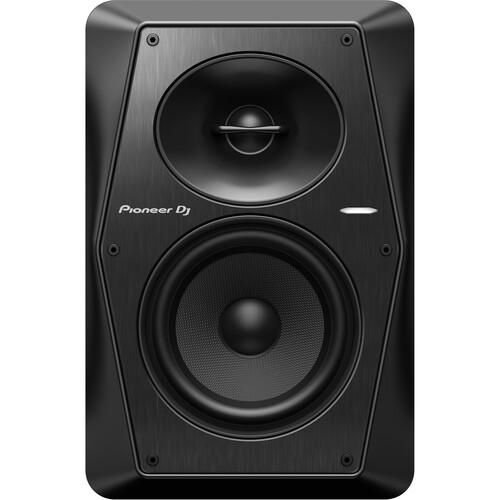 Pioneer DJ VM-50 2-Way Active Studio Monitor (Single, Black)