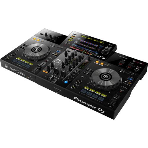 Pioneer DJ XDJ-RR All-In-One DJ System for rekordbox