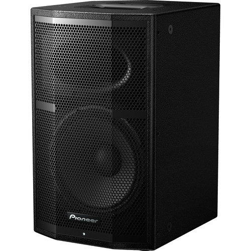"Pioneer DJ XPRS 10 - XPRS Series 10"" Two-Way Full Range Speaker"