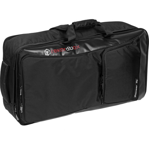 Pioneer DJ DJC-SC3 DJ System Bag for the XDJ-R1 Wireless DJ System