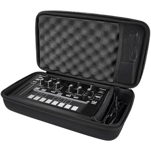 Pioneer DJ DJC-TAS1 BAG Semi-Hard Case for TORAIZ AS-1 Synthesizers