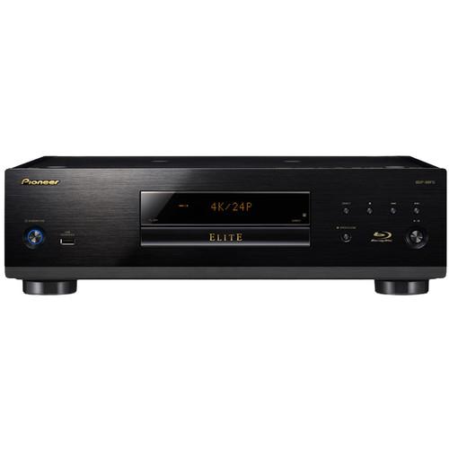 Pioneer Elite BDP-88FD 4K Upscaling 3D Blu-ray Disc BDP-88FD B&H