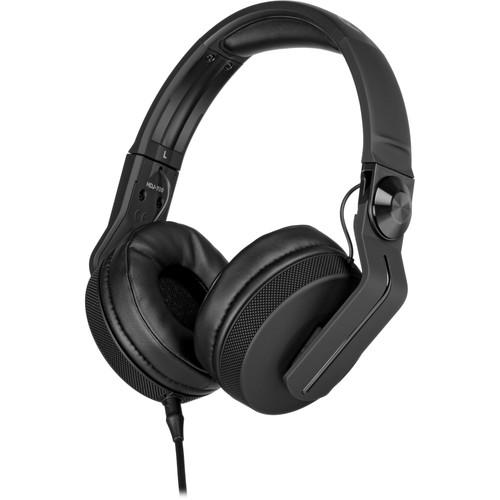 Pioneer DJ HDJ-700 DJ Headphones (Matte Black)