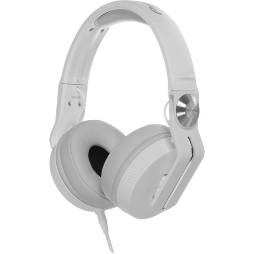 Pioneer DJ HDJ-700 DJ Headphones (White)
