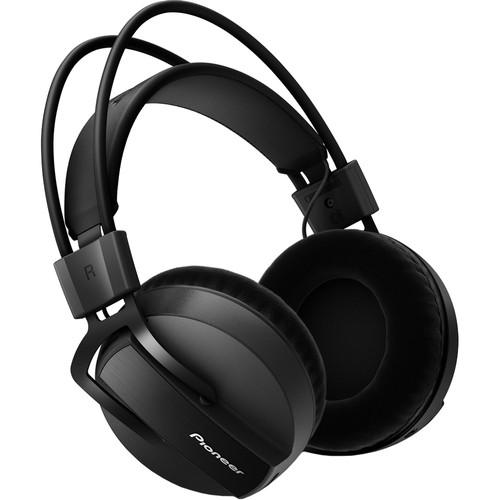 Pioneer DJ HRM-7 Professional Circumaural Studio Monitor Headphones