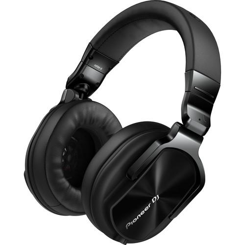 Pioneer DJ HRM-6 Professional HD Studio Monitor Headphones