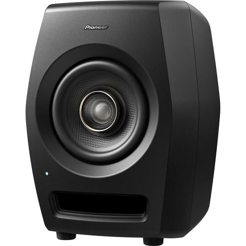 "Pioneer DJ RM-05 5"" 2-Way 100W Active Studio Monitor (Single)"