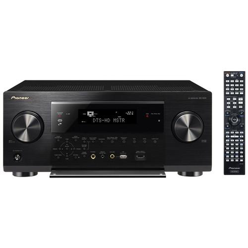 Pioneer SC-1223-K 7.2-Channel Network Ready AV Receiver