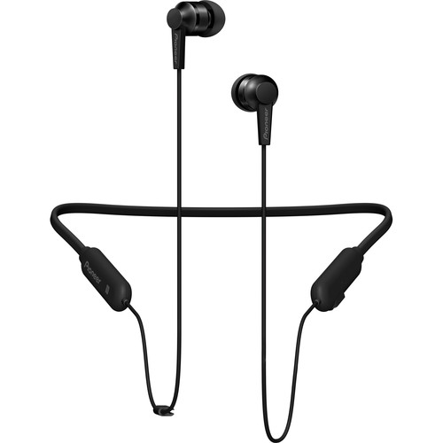 Pioneer C7 In-Ear Wireless Headphones (Black)