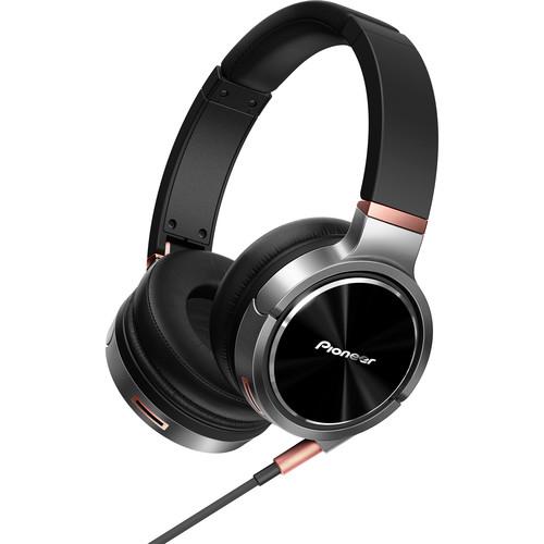 Pioneer Fully Enclosed Dynamic Headphone