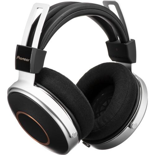 Pioneer SE-MONITOR5 Hi-Res Stereo Headphones