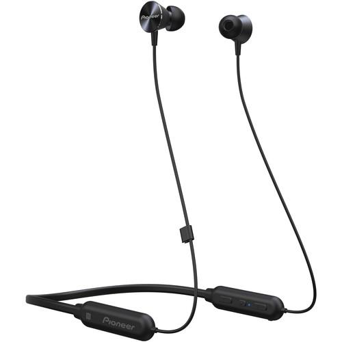 Pioneer QL7 Wireless In-Ear Headphones (Black)