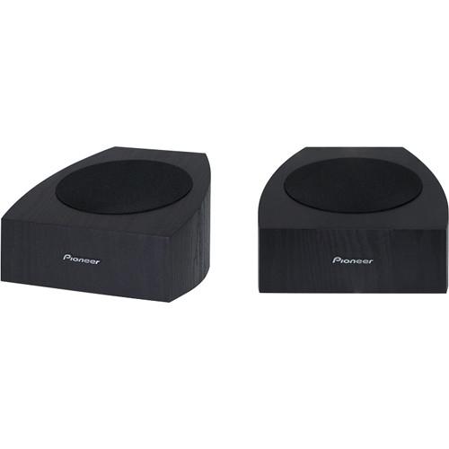 Pioneer SP-T22A-LR Dolby Atmos-Enabled Add-On Speakers (Pair, Black)