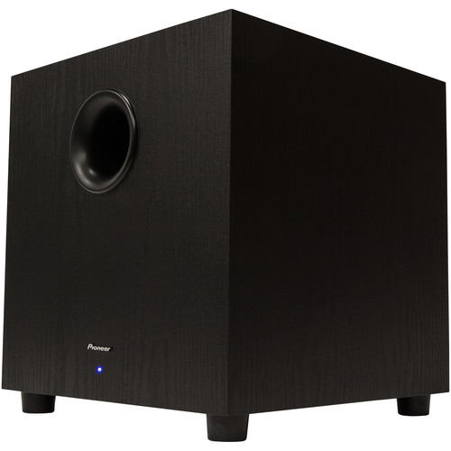 "Pioneer SW-10 10"" 200W Subwoofer"