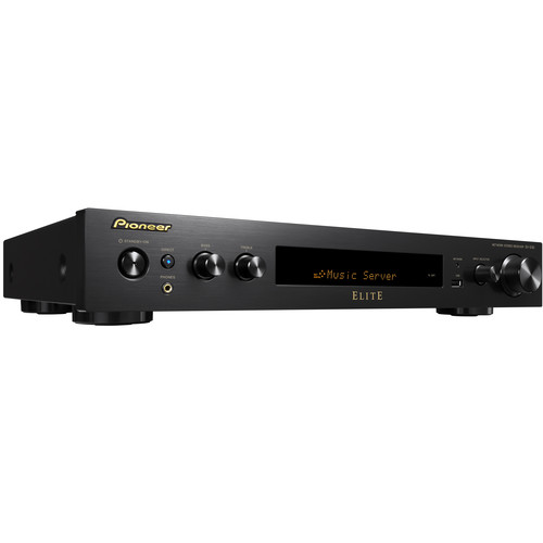 Pioneer Elite SX-S30 Stereo Network A/V Receiver