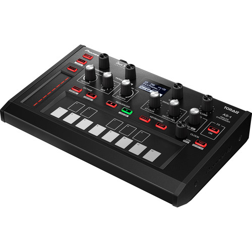 Pioneer DJ Toraiz AS-1 Monophonic Analog Synthesizer - Dave Smith Instruments