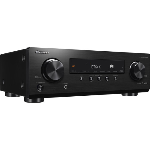 Pioneer VSX-834 7.2-Channel Network A/V Receiver