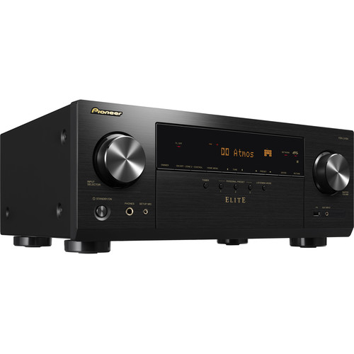 Pioneer VSX-LX104 7.2-Channel Network A/V Receiver