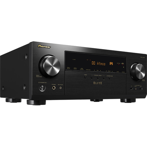 Pioneer VSX-LX304 7.2-Channel Network A/V Receiver