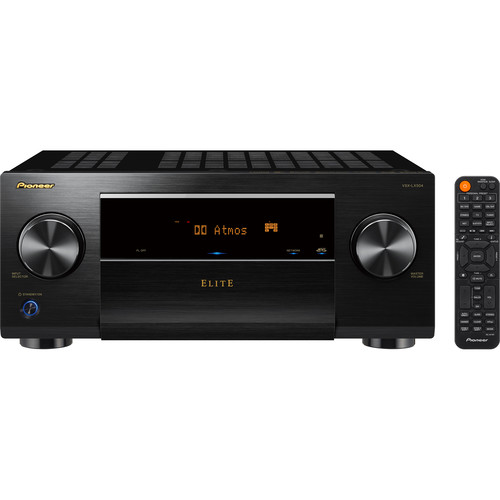 Pioneer VSX-LX504 9.2 Channel Network A/V Home Theater Receiver