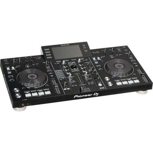Pioneer XDJ-RX - All-In-One Rekordbox DJ System
