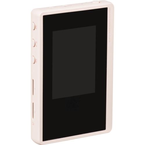 Pioneer XDP-02U Digital Audio Player with Wi-Fi and Bluetooth (Pink)