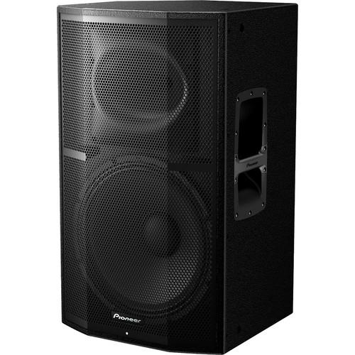 "Pioneer Pro Audio XPRS 15 - XPRS Series 15"" Two-Way, Full-Range Speaker"