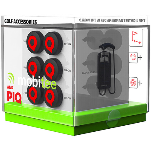 Piq Golf Accessories for PIQ Multisport Sensor