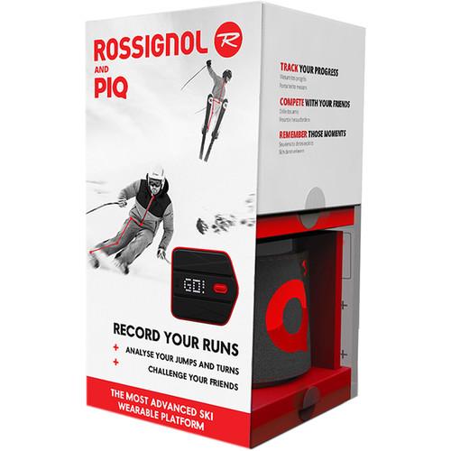 Piq PIQ Multisport Sensor and Ski Accessories Kit