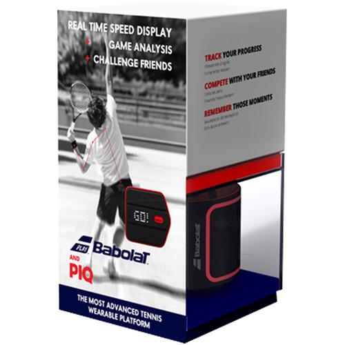 Piq PIQ Multisport Sensor and Tennis Accessories Kit