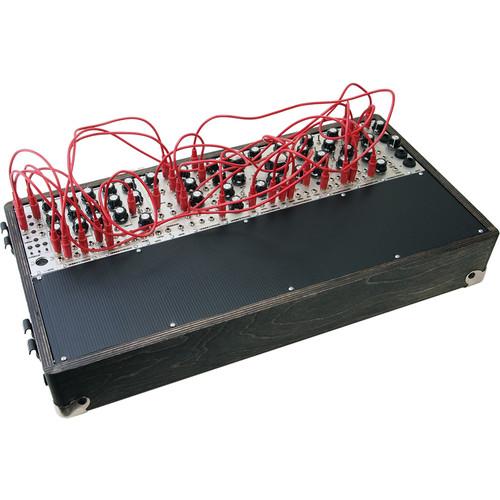 Pittsburgh Foundation 3.1+ Expandable Analog Modular Synthesizer