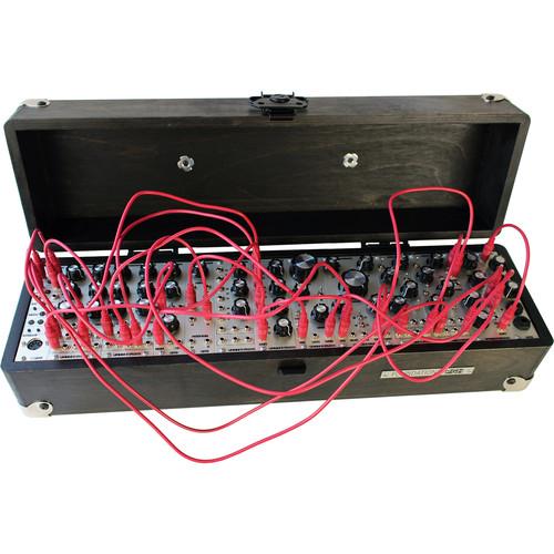 Pittsburgh Foundation 3.1 Analog Modular Synthesizer