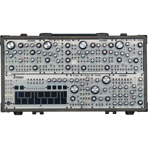 Pittsburgh Modular Lifeforms Foundation Evo - Analog Modular Synthesizer - Eurorack