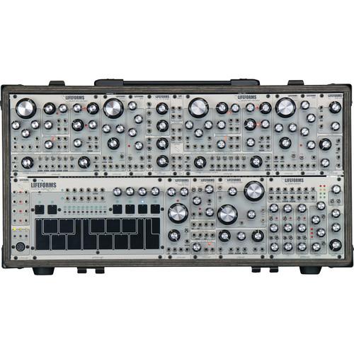 Pittsburgh Lifeforms Foundation Evo - Analog Modular Synthesizer - Eurorack