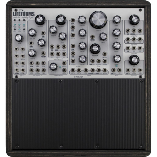 Pittsburgh Lifeforms System 101 - Complete Eurorack Modular System