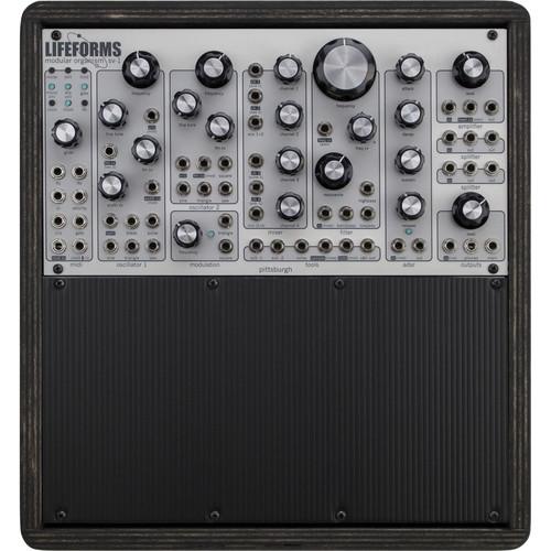 Pittsburgh Modular Lifeforms System 101 - Complete Eurorack Modular System