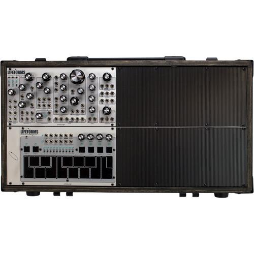 Pittsburgh Modular Lifeforms System 301 - Expandable Eurorack Modular Performance System