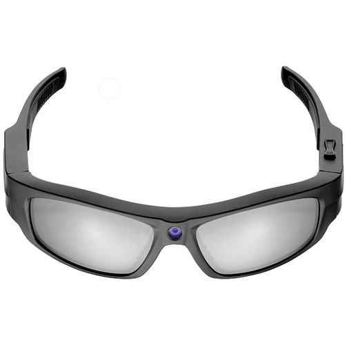 Pivothead 1080p Video Recording Sunglasses (Durango Smoke)