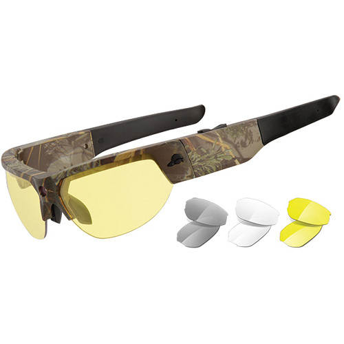 Pivothead 1080p Video Recording Sunglasses (Recon Conceal)