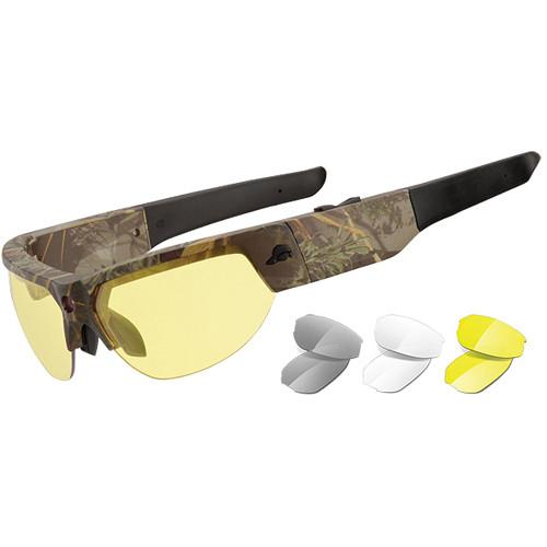 Pivothead 1080p Video Recording Sunglasses (Recon Conceal)