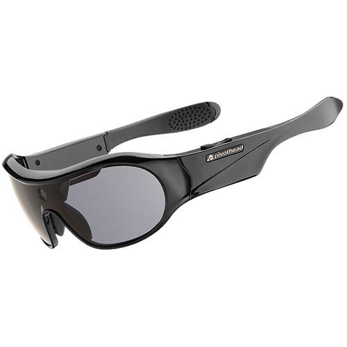 Pivothead 1080p Video Recording Sunglasses (Aurora Shale)