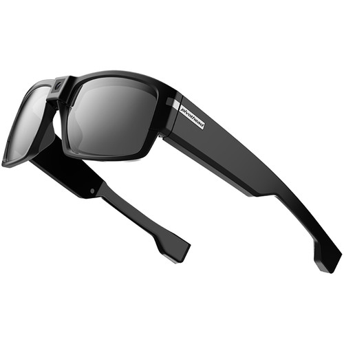 Pivothead SMART Eyewear Architect Edition (Coal Black)