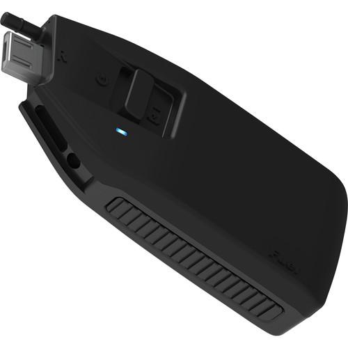Pivothead Fuel SMARTMOD (Coal Black)