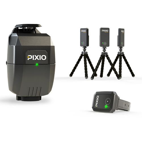 Pixio Personal Auto-Follow System