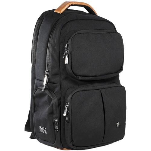 PKG International Aurora Backpack (Black)