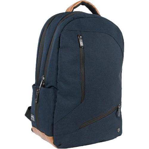 PKG International Durham High Volume Backpack (Navy)