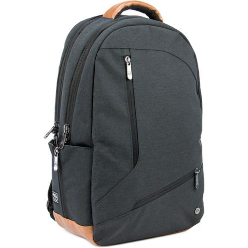 PKG International Durham Backpack (Dark Gray)