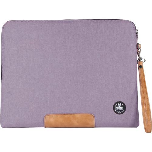 "PKG International Slouch 14"" Laptop Sleeve (Lilac)"