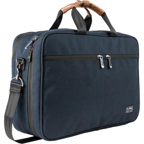 PKG International Pearson 3-in-1 Convertible Travel Bag (Navy)